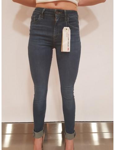 Levi's jeans 721 vintage soft