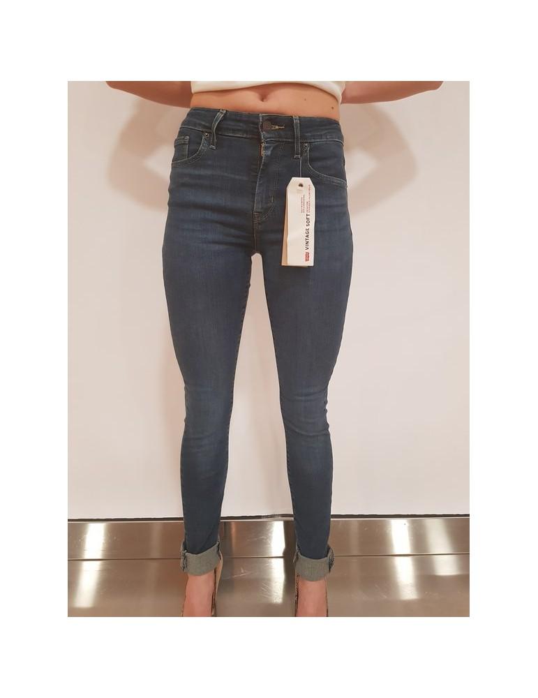Levi's jeans 721 vintage soft 18882-0091 LEVI'S