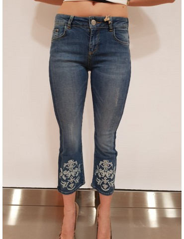 Jeans donna Desigual Maggy