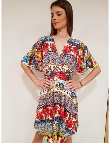 Desigual abito donna Leyla