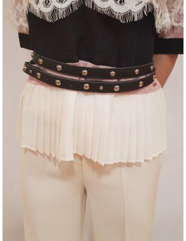Cintura donna Gaudì 90014 nero