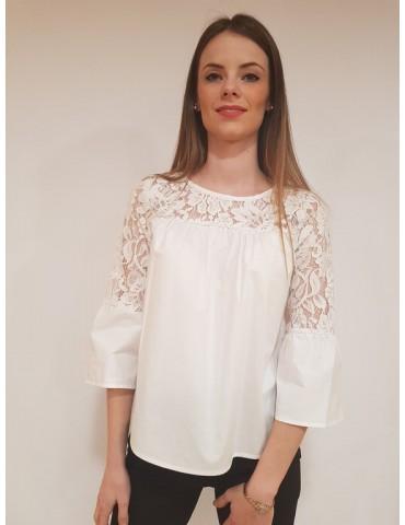 Fracomina camisole bianca