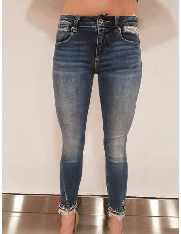 Fracomina jeans Betty 1 stone wash