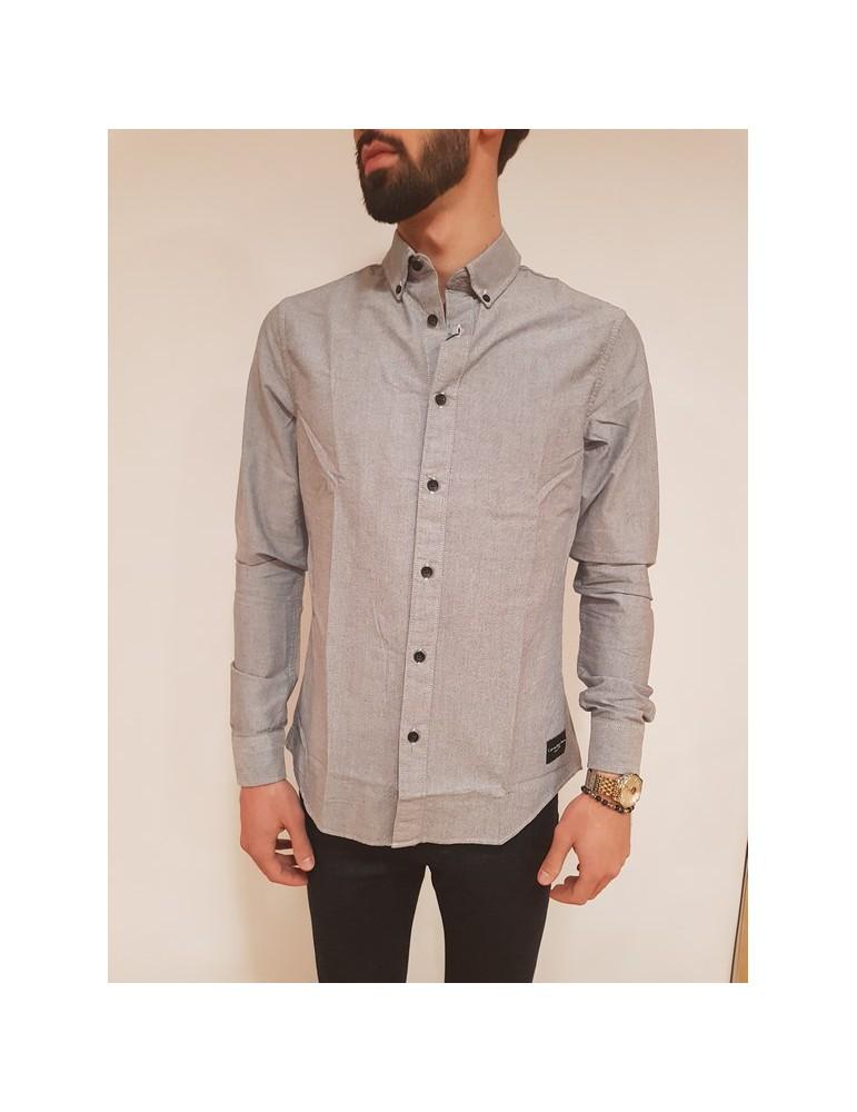 Calvin Klein camicia slim blu Wilbens j30j307018402 CALVIN KLEIN JEANS CAMICIE UOMO 65,57€