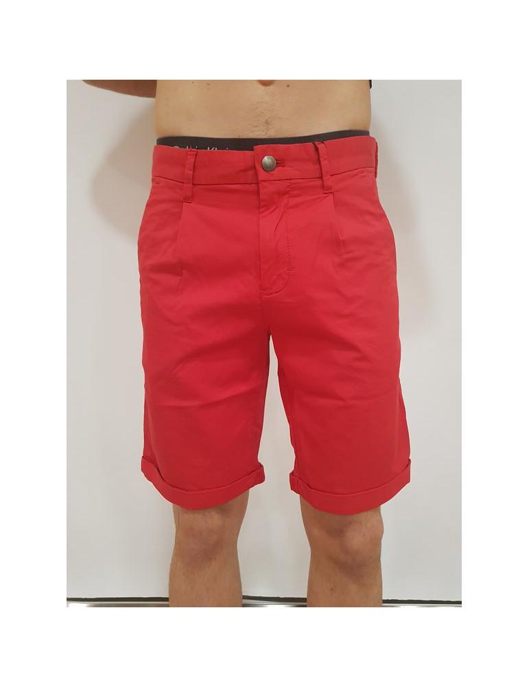 Calvin Klein pantalone corto - pantaloncino rosso Hayden j30j307431695 CALVIN KLEIN JEANS PANTALONI UOMO 65,57€