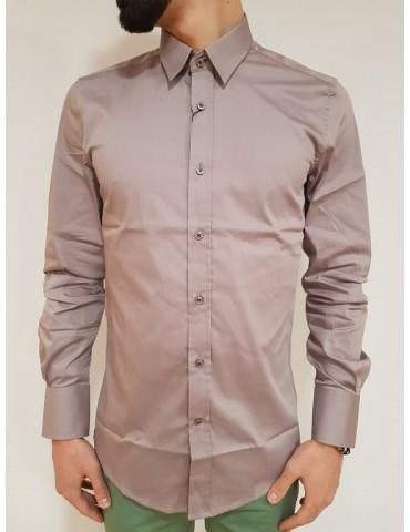 Camicia uomo super slim cipolla Antony Morato