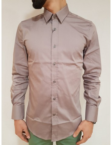 Super slim onion Antony Morato shirt man