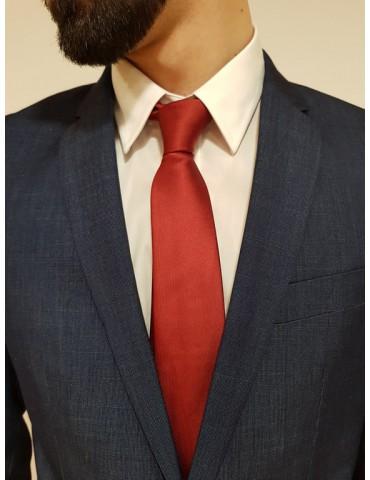 Cravatta rossa Antony Morato