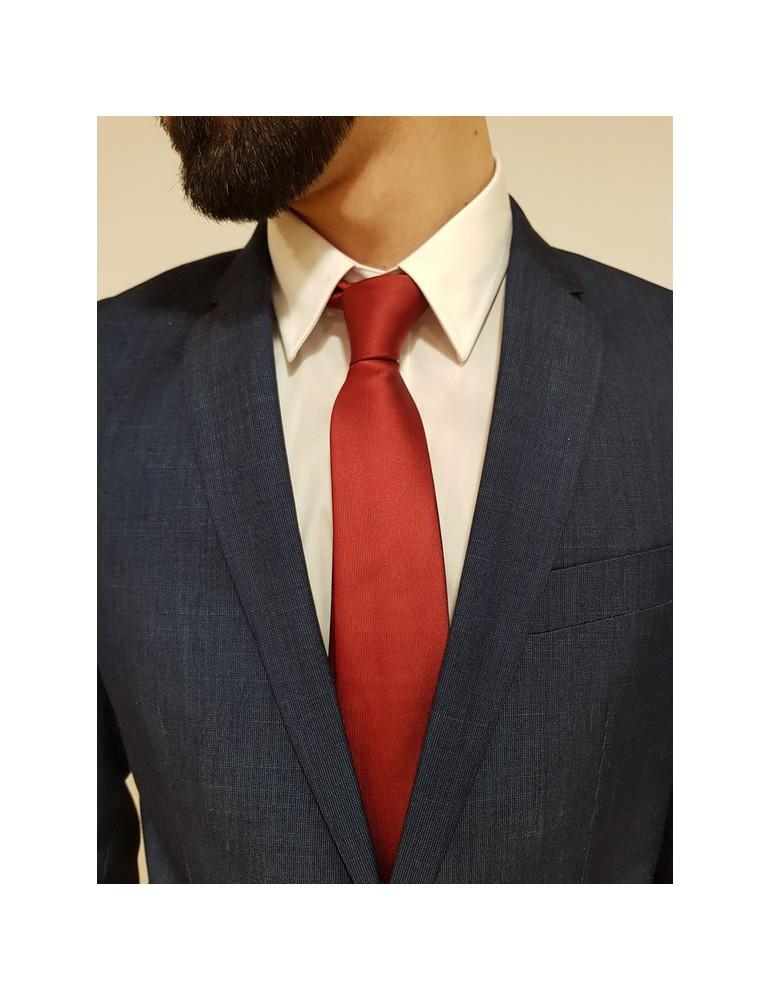 Cravatta rossa Antony Morato mmti00164af0100015035 ANTONY MORATO