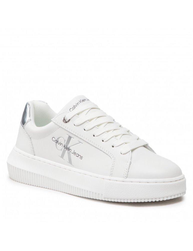 Gaudi t shirt bianca con strass alle maniche 911fd640052101 GAUDI T SHIRT DONNA product_reduction_percent