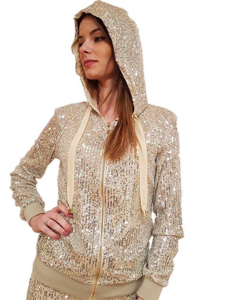 Fracomina camicia bianca con borchie fr19fm012108 FRACOMINA CAMICIE DONNA product_reduction_percent