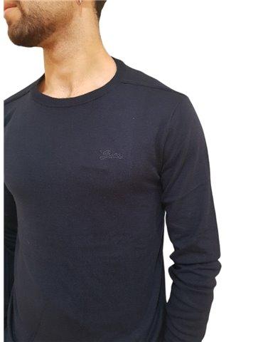 Napapijri blue Voyage backpack