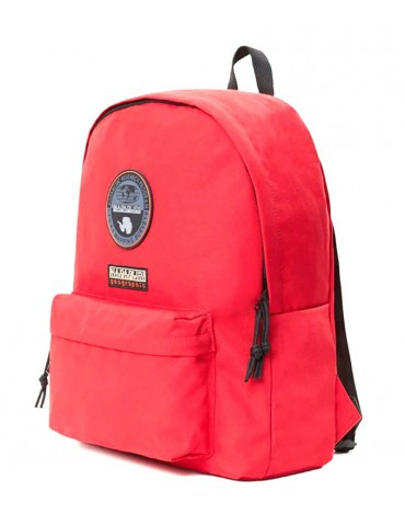 Napapijri red Voyage backpack
