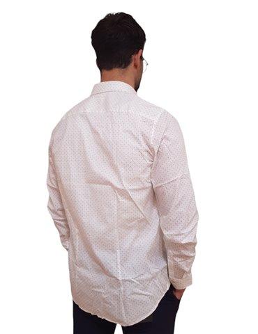 Napapijri black Voyage backpack