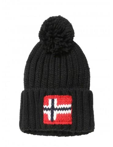 Cappello Napapijri Semiury 2 nero