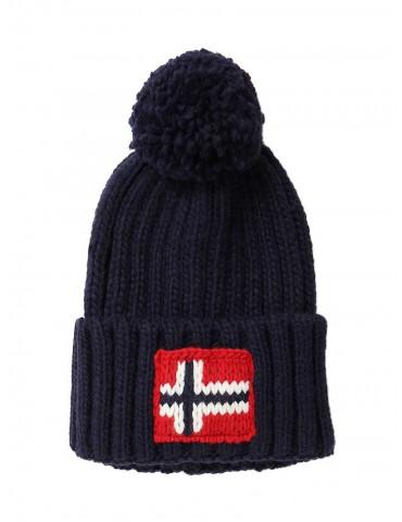 Cappello Napapijri Semiury 2 blu scuro
