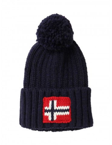 Semiury 2 dark blue Napapijri Hat