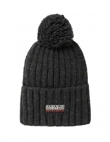 Cappello Napapijri Fitzegerald grigio medio