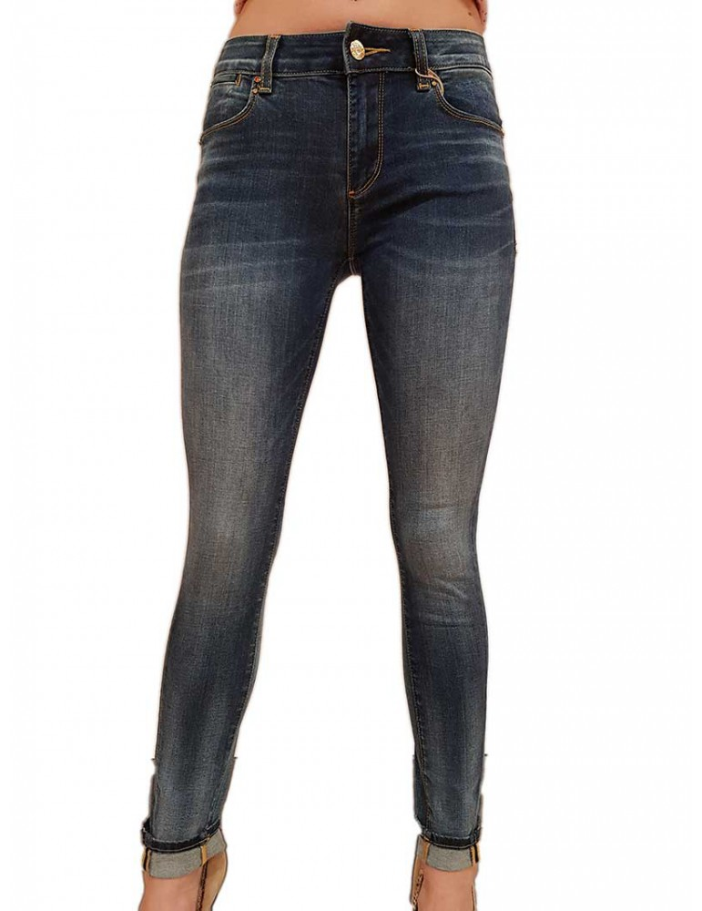 Fracomina jeans Mary vita alta shape up fr20spjmary130 FRACOMINA JEANS DONNA product_reduction_percent