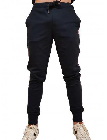 Pantalone tuta Tommy Hilfiger blu