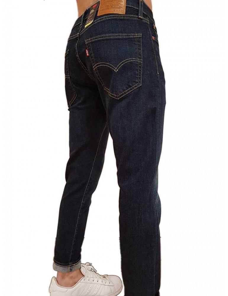 Levi's® 512™ slim taper blu scuro 288330633 Levi's® JEANS UOMO product_reduction_percent