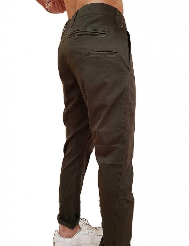 Pantalone G-Star Raw Vetar slim chino asfalt d140275126995 G-Star Raw PANTALONI UOMO product_reduction_percent