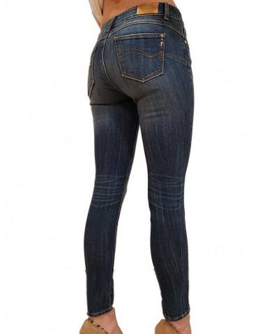 Fracomina jeans Bella stone wash