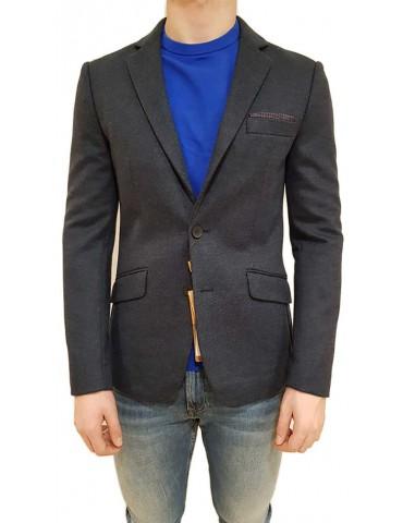 Antony morato giacca slim blu