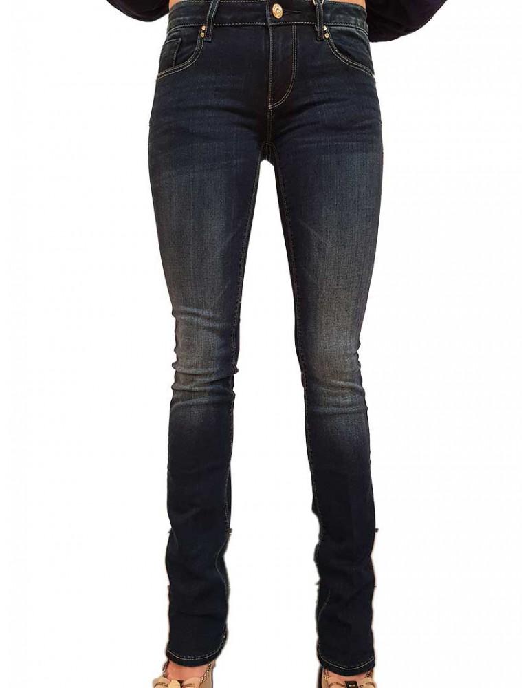 Fracomina jeans a zampa Pamela fr19fpjpamelab03 FRACOMINA JEANS DONNA product_reduction_percent