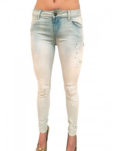 Fracomina super slim Katy5 jeans