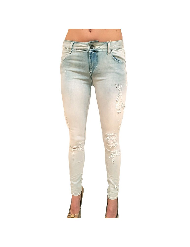 Fracomina jeans Katy5 super slim fr18spjkaty5688 FRACOMINA JEANS DONNA product_reduction_percent
