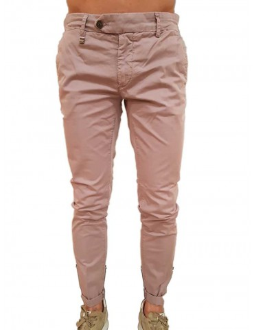Skinny men's pants Antony Morato Bryan onion