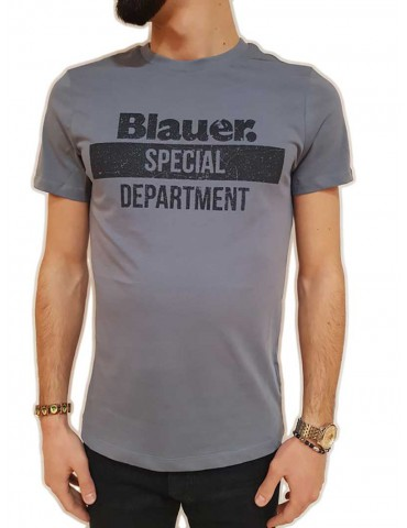 Blauer t shirt man avio special department