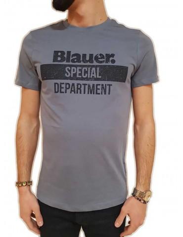 Blauer t shirt uomo avio special department