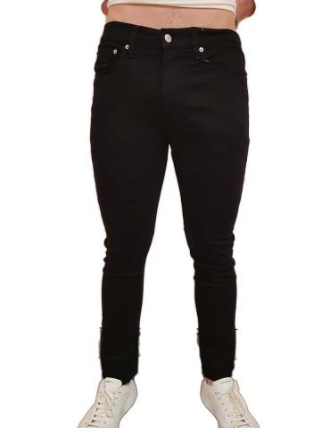 Calvin Klein jeans skinny nero