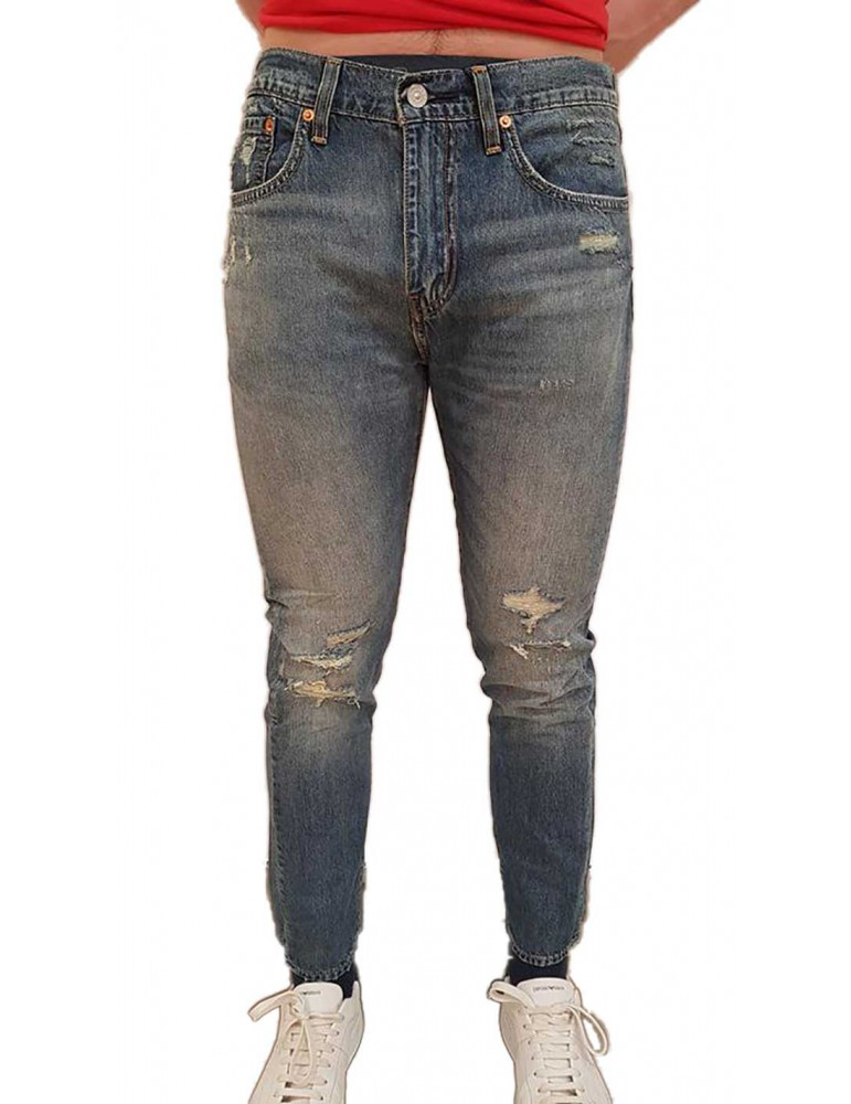Levi's jeans 512 slim taper 28833-0303 LEVI'S JEANS UOMO product_reduction_percent