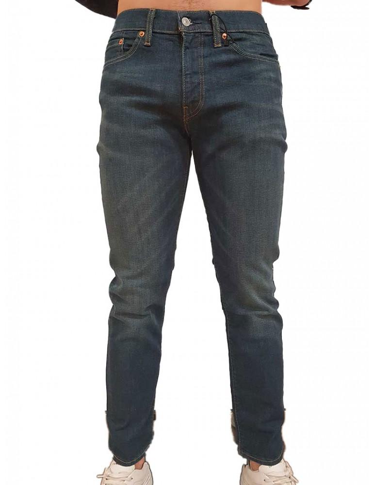 Levi's 511 uomo slim fit blu advanced stretch 045113309 LEVI'S JEANS UOMO product_reduction_percent