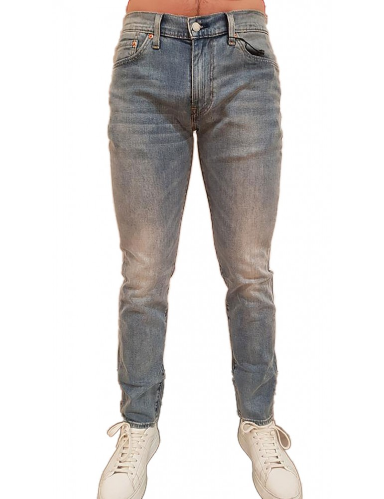 Levi's 511 slim chiari jeans uomo 04511-3407 LEVI'S JEANS UOMO product_reduction_percent