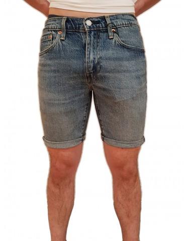 Jeans corti Levi's 511 slim hemmed short