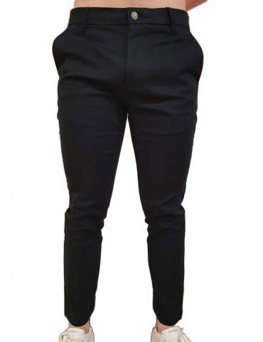 Pantalone uomo nero Calvin Klein
