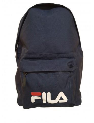 Zaino Fila blu new backpack 685118