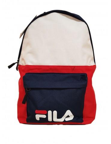 Zaino Fila tricolore new backpack s'cool two 685118