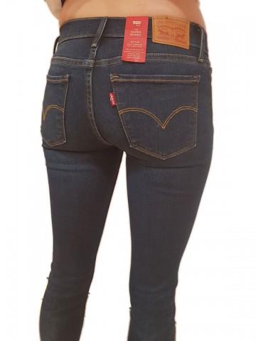 Women's jeans Levi's 710 super skinny