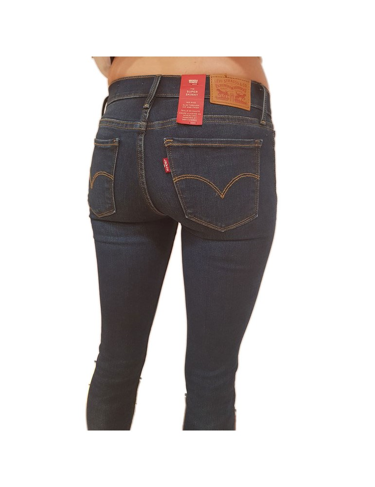 Jeans donna Levi's® 710® super skinny 177780186 Levi's® JEANS DONNA product_reduction_percent