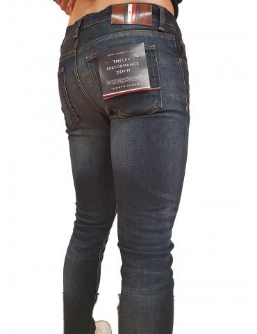 Jeans Tommy Hilfiger Layton extra slim fit TH Flex