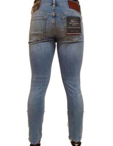 Jeans uomo Tommy Hilfiger Layton extra slim