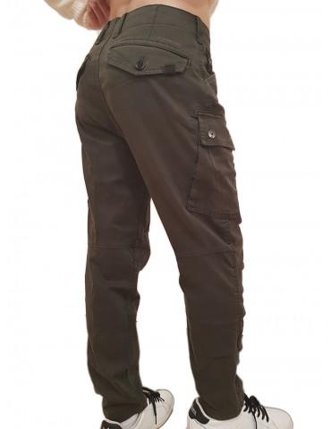 G-Star Raw pantalone cargo Rovic asfalt