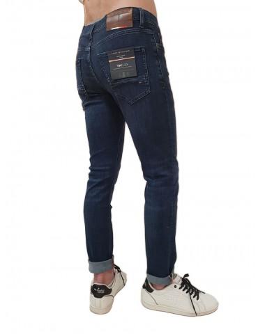 Jeans Tommy Hilfiger Layton extra slim bridger