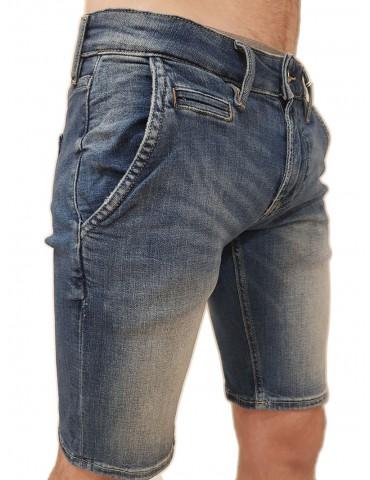 Shorts jeans Guess slim tasca america Vicente m1gd04d4b71
