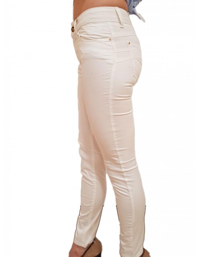Fracomina shape up skinny bianco fr18spc123278 FRACOMINA PANTALONI DONNA product_reduction_percent